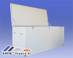 glaci re isotherme ou r frig r e 12v 220v sur mesure arpm france. Black Bedroom Furniture Sets. Home Design Ideas