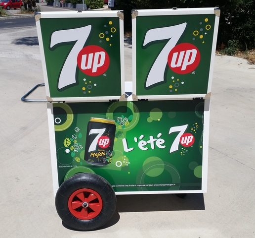 7 UP4site
